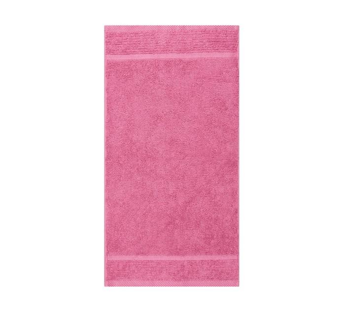 Colibri Capri Guest Towel Rose