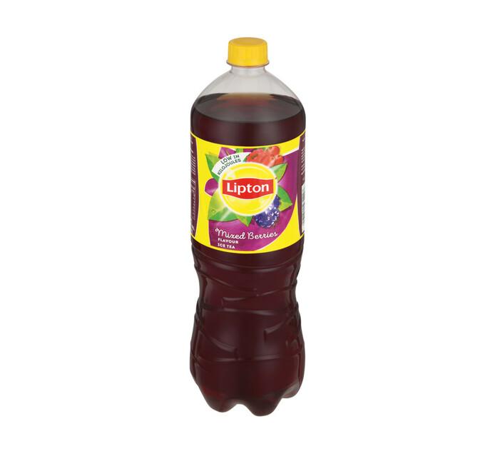Lipton Ice Tea Mixed Berries (1 x 1.5l)