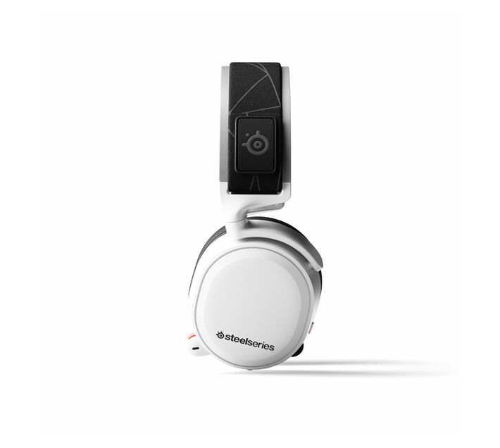 4e2e21f9d9a Steelseries ARCTIS 7 2019 EDITION Gaming Headset (White)(PC/PS4/XBOXONE