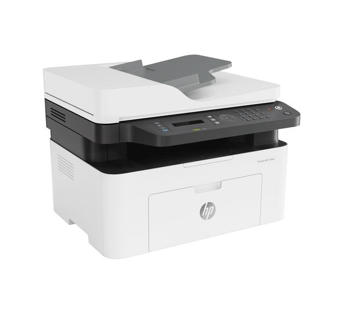 HP MFP 137fnw 4-in-1 Mono Laser Printer