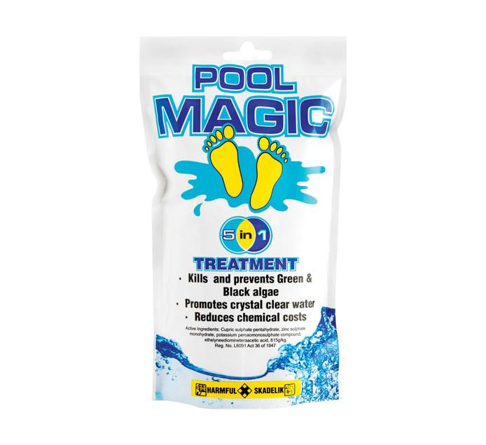 Pool Magic 400 g 5-in-1