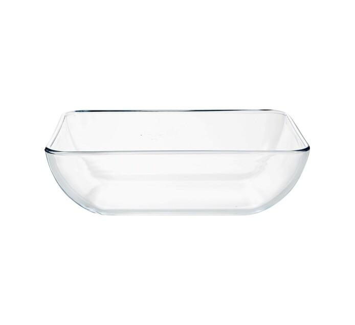 Pyrex 2.25 l Daily Rectangular Glass Roaster