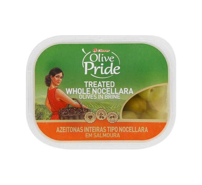 Olive Pride Olives Nocellara (18 x 280g)