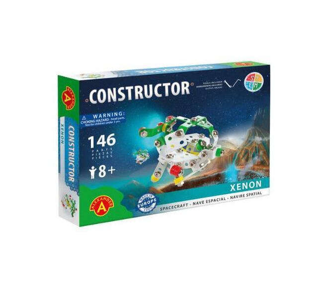 Constructor - Xenon (Space Explorer)