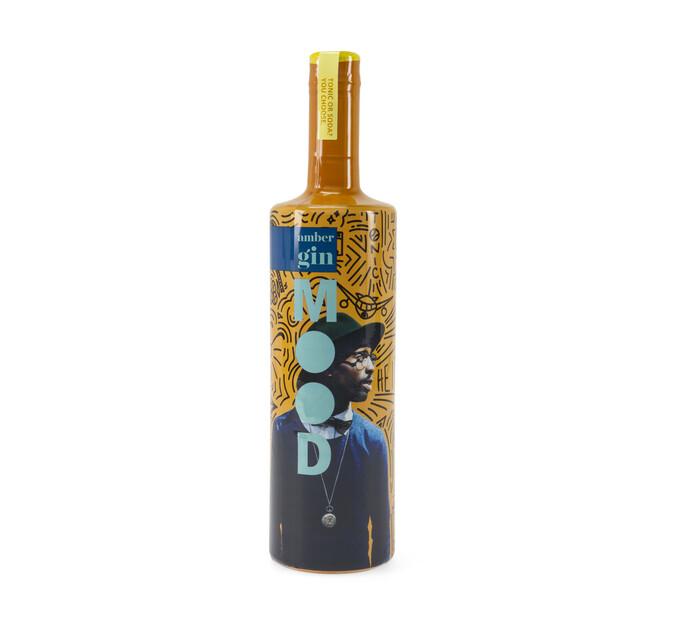 Mood Amber Gin (1 x 750 ml)