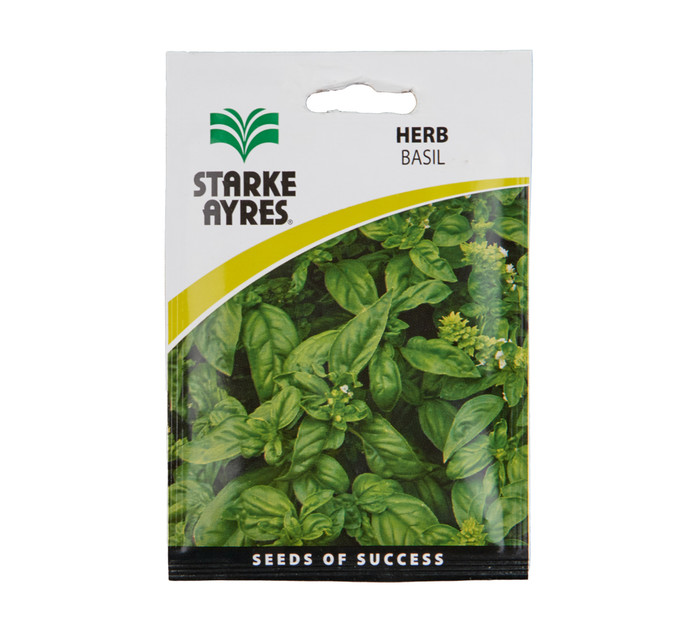 Starke Ayres Herb Packets