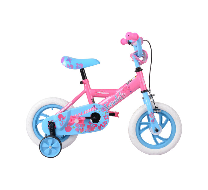 """Raleigh 12"""" Twinkle BMX"""