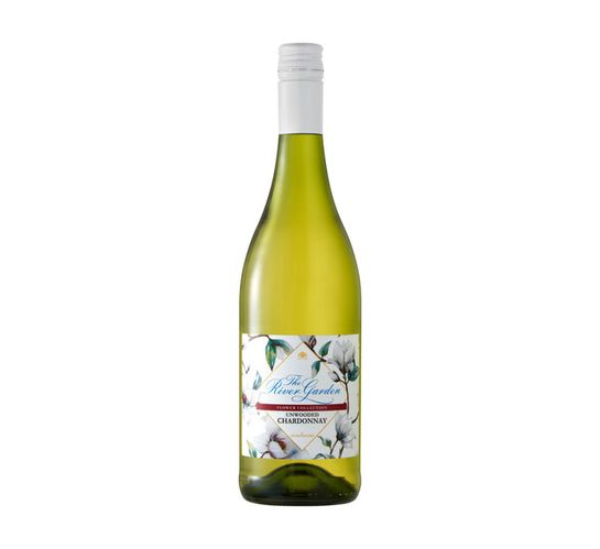 Lourensford River Garden Chardonnay (1 x 750ml)