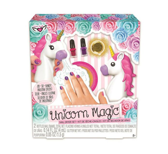Fashion Angels Unicorn Nail Kit