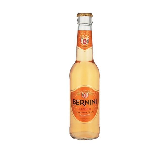 Bernini Amber (24 x 275ML)