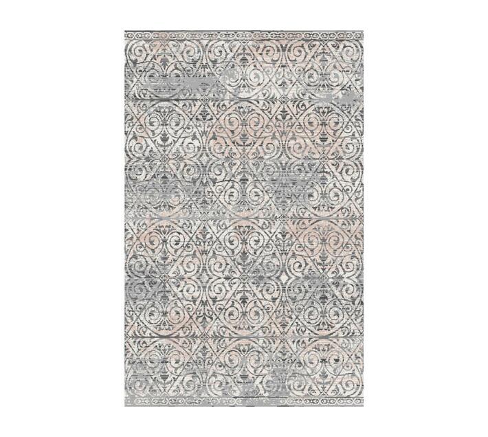 Zenith Rug Bloom White 120x170