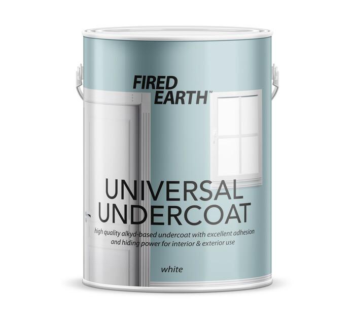 Fired Earth 5 l Universal Undercoat