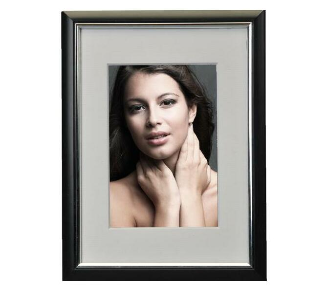 Mara 13x18 Frame Black