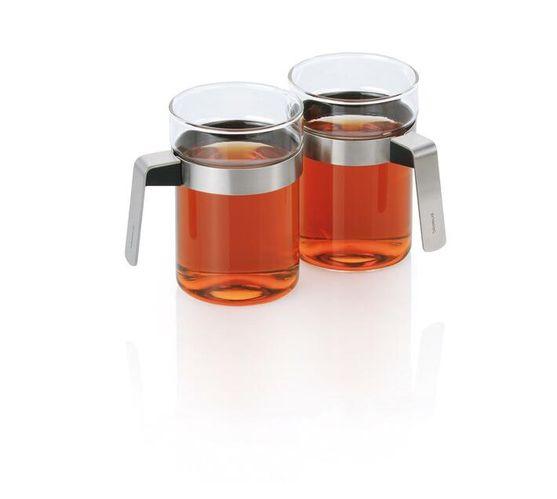 blomus Sencha Tea Glass 300 ml Set of 2