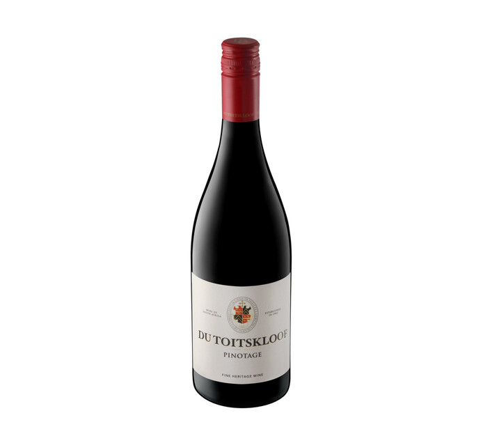 Du Toitskloof Selected Vineyards Pinotage (1 x 750ml)
