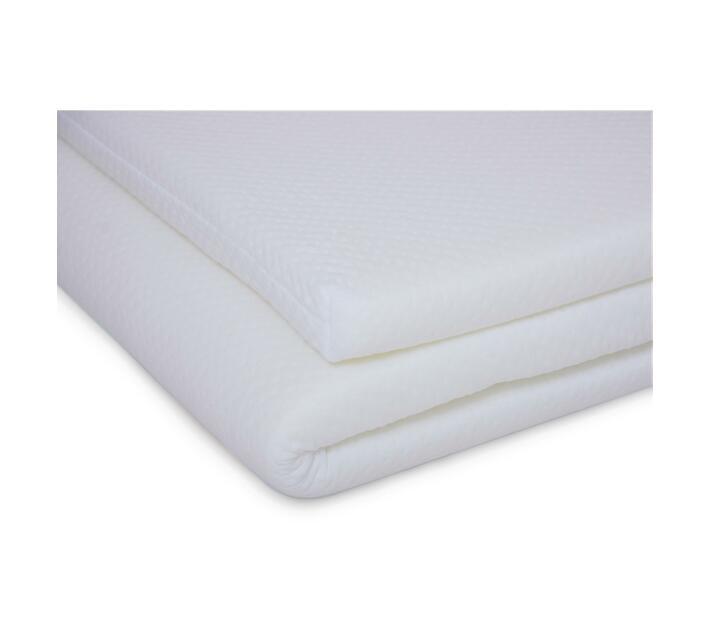 Memory Foam Mattress Topper Queen Extra Length
