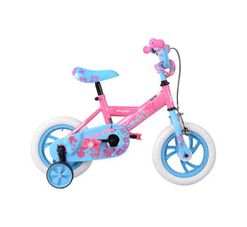 """RALEIGH TWINKLE 12"""" BMX"""