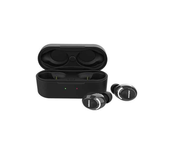 Jabees Firefly Pro True Wireless Stereo Earbuds – Metallic Charcoal
