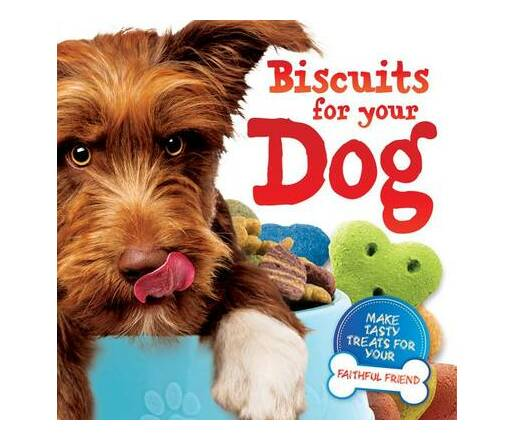 Biscuits For Your Dog Box-Set