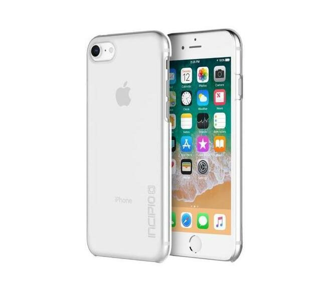 Incipio Feather Pure Case iPhone 7/8 Cover (Clear)