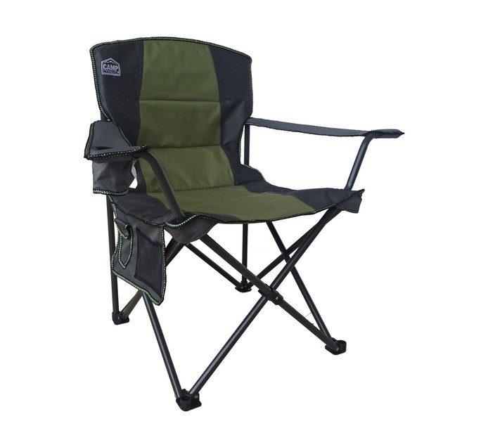 Campmaster Classic 300 Sport Chair Camping Chairs Camping Chairs
