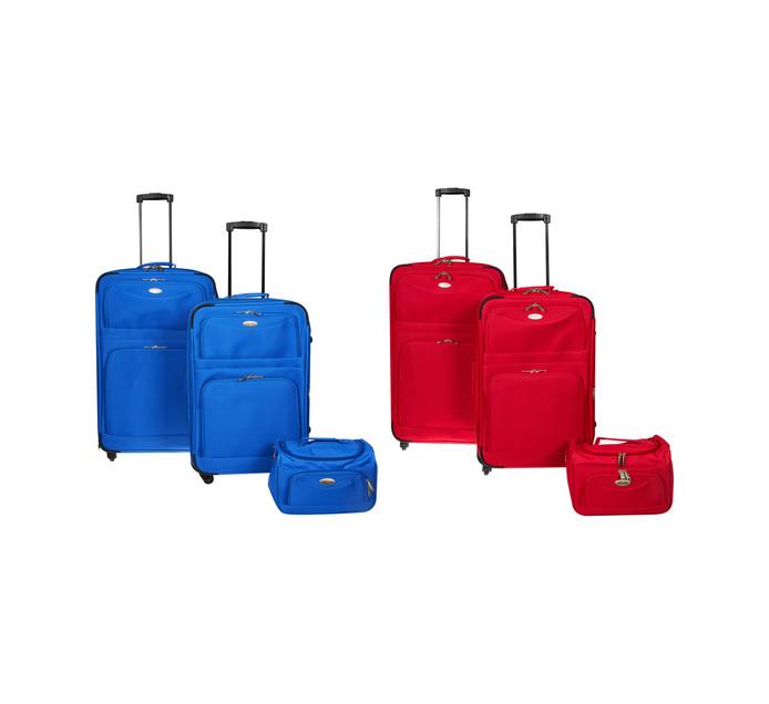 Santorini 3-Piece Luggage Set
