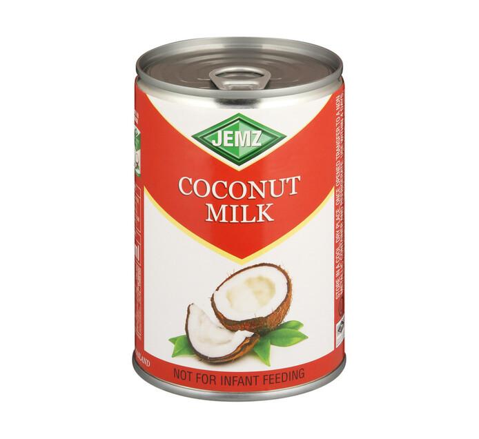 Jemz Baking Coconut Milk Coconut (1 x 400ml)