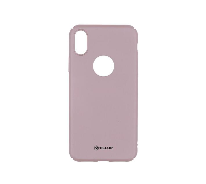 Tellur Super slim cover for iPhone X / XS- Pink