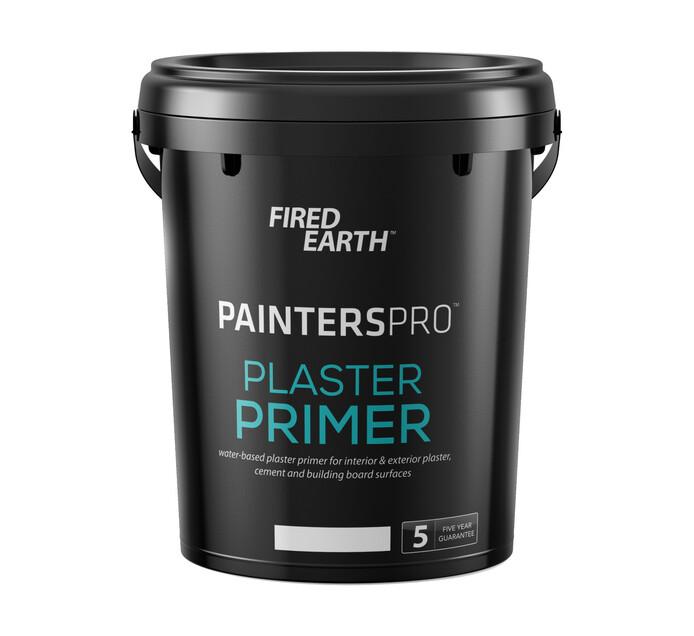 Fired Earth 20 l Water-Based Plaster Primer