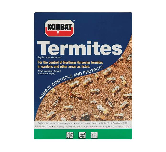 STARKE AYRES 500g Termites Granular Insecticide