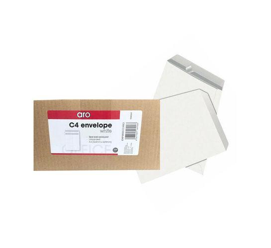 ARO C4 Seal Easi Envelopes 250-Pack
