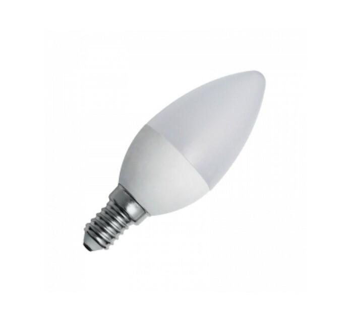 Lumo Lumo LED 6w candle SES CW