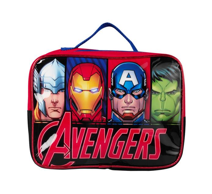 Avengers Lunch Bag
