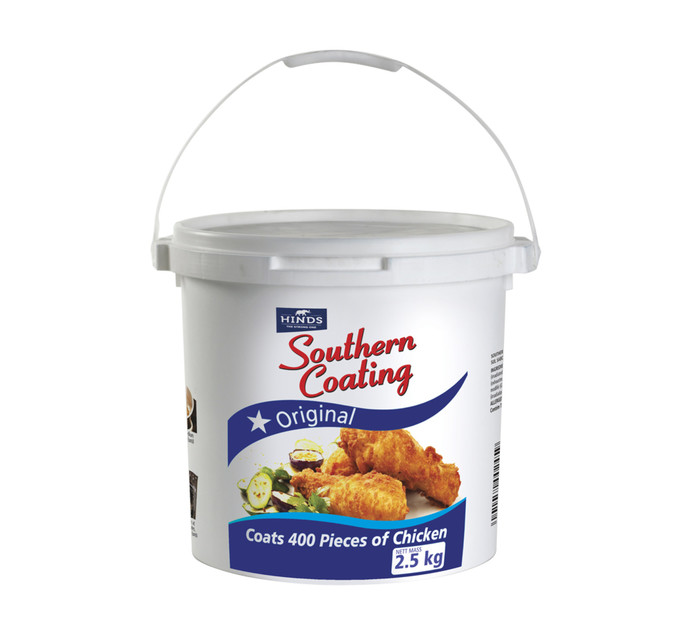 Hinds Southern Coating Original Bucket (1 x 2.5kg)