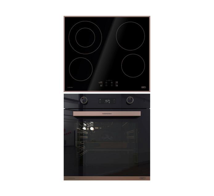 Defy 600 mm Oven and Hob Box Set