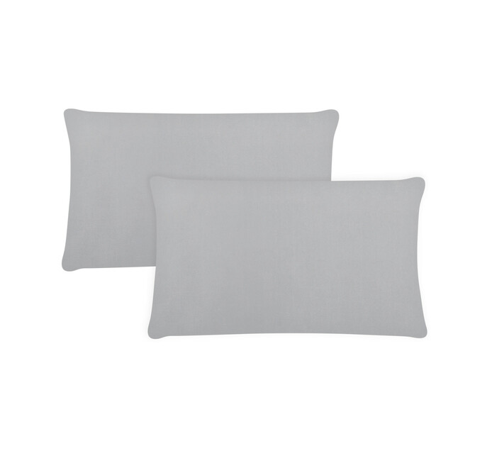 Sheraton 2 Pack Egyptian Cotton 400TC Std Pillowcase