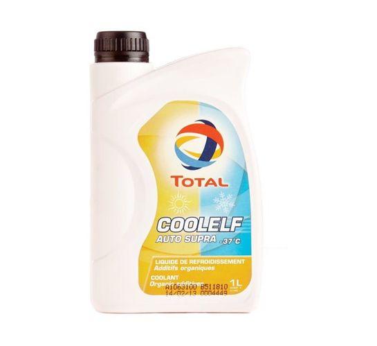 Total 1 L Coolelf Auto Supra Coolant