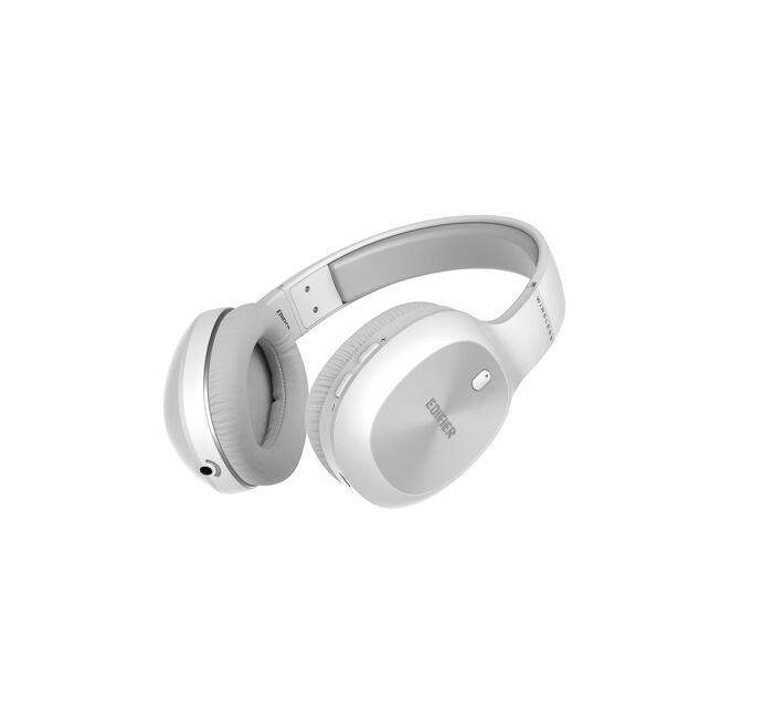 Edifier - W800BT Plus-WHI - Bluetooth Stereo Headphones