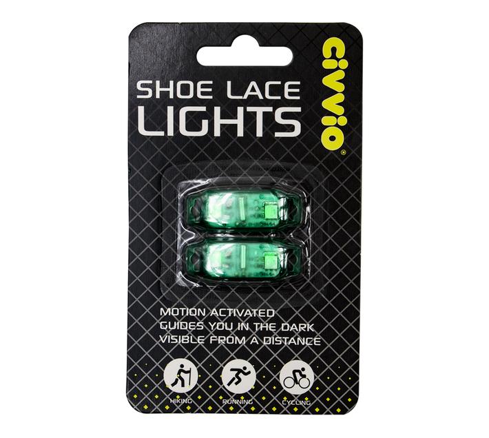 Civvio Shoe Lace Lights