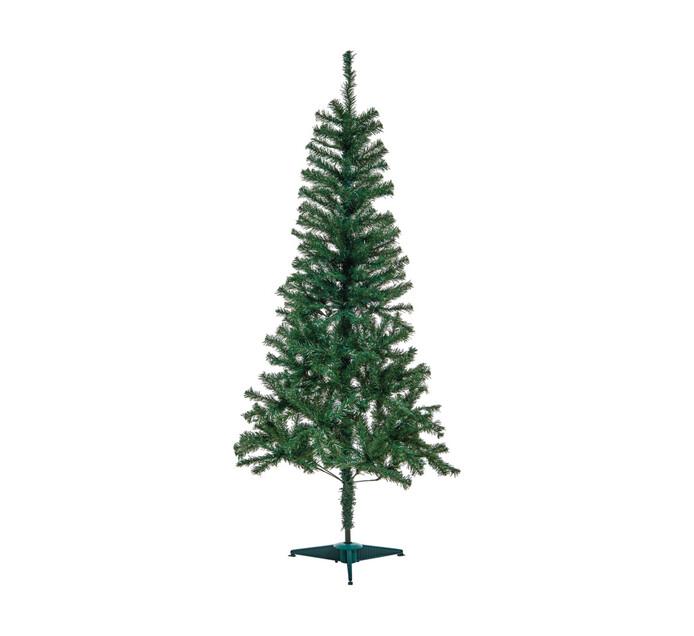 St Nicholas 180 cm Christmas Tree