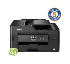 Brother MFC-J3530DW A3 4-in-1 Colour Inkjet Printer