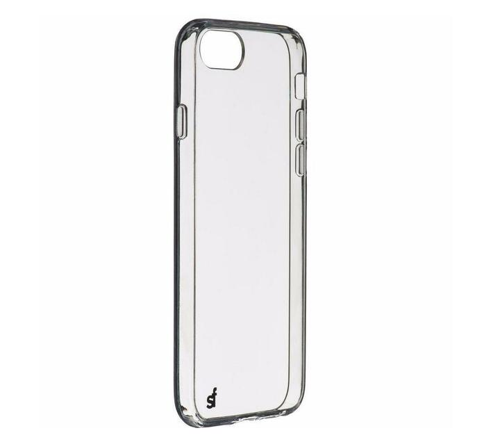Superfly Soft Jacket Air iPhone 7/8 Cover (Clear)