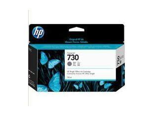 HP 730 - grey - original - DesignJet - ink cartridge