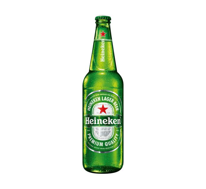 Heineken NRBs (12 x 650 ml)