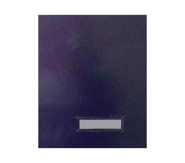 RBE: Aircraft Document Folder – Navy