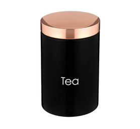 ACCENT Tea Cannister