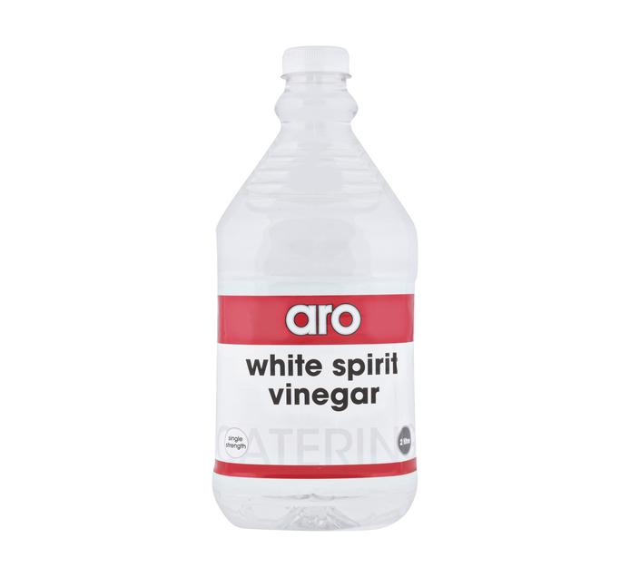 ARO 5% Spirit Vinegar White (1 x 2L)