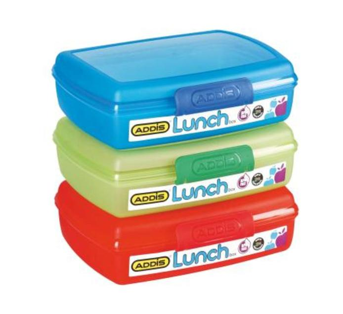 Addis Lunch Box