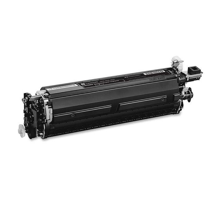 Lexmark - black - printer imaging kit - LCCP, LRP