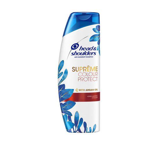 Head & Shoulders Hair Shampoo Supreme Moisture (400ml)